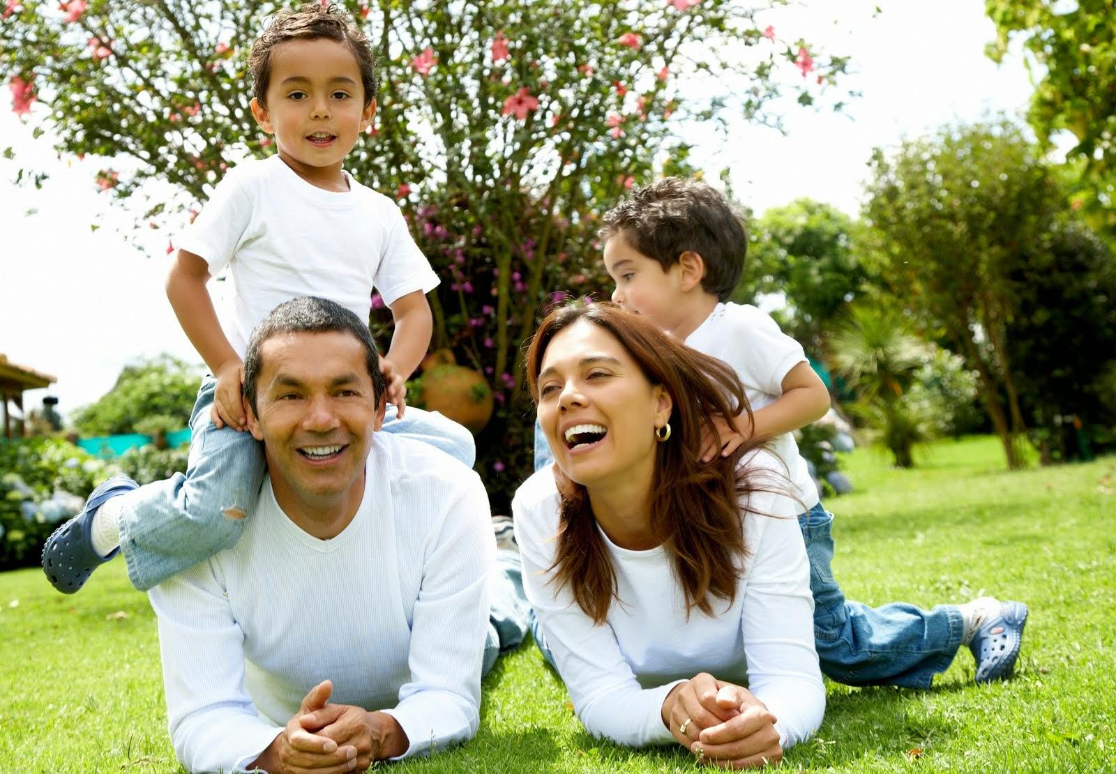 Salud Familiar: Ciclo Vital Individual